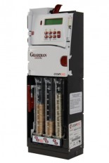 Changeur monnaie 6 tubes guardian 6000XL