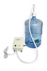 Pompe à eau Flojet pour bouteille de 18 litres