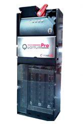 Changeur 4 tubes coinco quantum pro