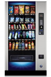 Premium Combo 5 machine distributrice
