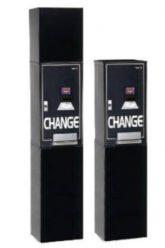 Machine à change Mc200