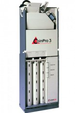 9300 series 3 tubes coin changer