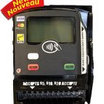 Coinco Iris Card Reader for vending machine