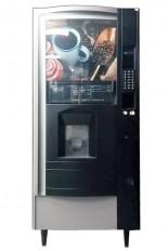 Crane National 634, machine à café de plain pied