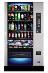 Premium Breuvages 5 de Seaga, distributeur automatique de boissons froides