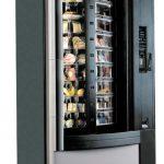 Millennium Shoppertron, fresh food vending machine