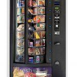 Black Shoppertron 432 refurbished for fresh food vending