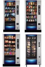 Blueline Look Design vending machine