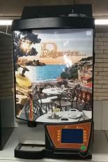 Mirador C2 machine distributrice à café