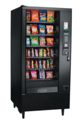 Machine distributrice Snack Automatic Products Studio 2