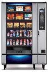 Machine distributrice congelé Crane National 455