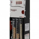 Guardian 6000XL coin mechanism from Coinco