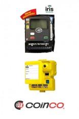 Coinco iris nfc debit credit card reader for vending machine