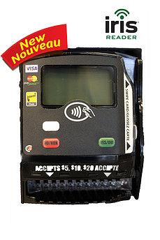 lecteur de cartes Coinco Iris Reader pour paiement dans machine distributrice
