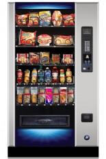 Machine distributrice sandwiches et aliments frais